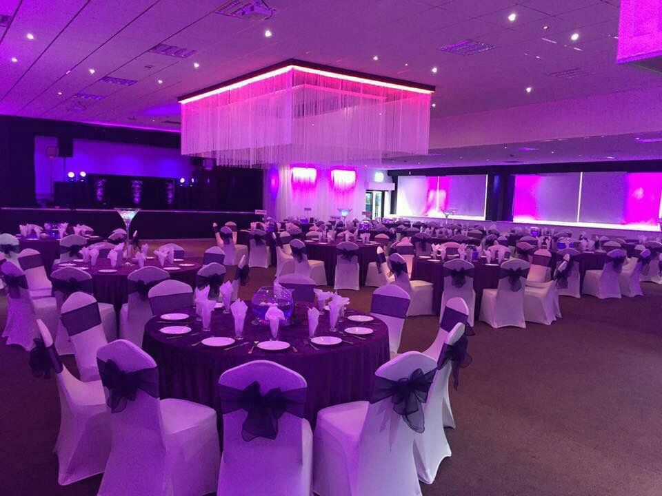 Leeds Wedding Hall Wedding Venues Leeds Egan Suite Leeds